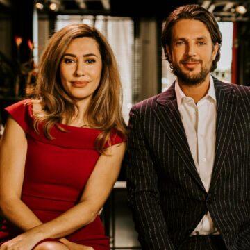 Marengo-advocaat en Janny van der Heijden in eerste aflevering De Vooravond