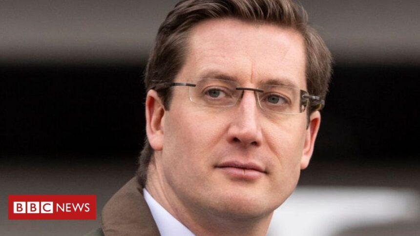 Simon Case to be named as UK's top civil servant