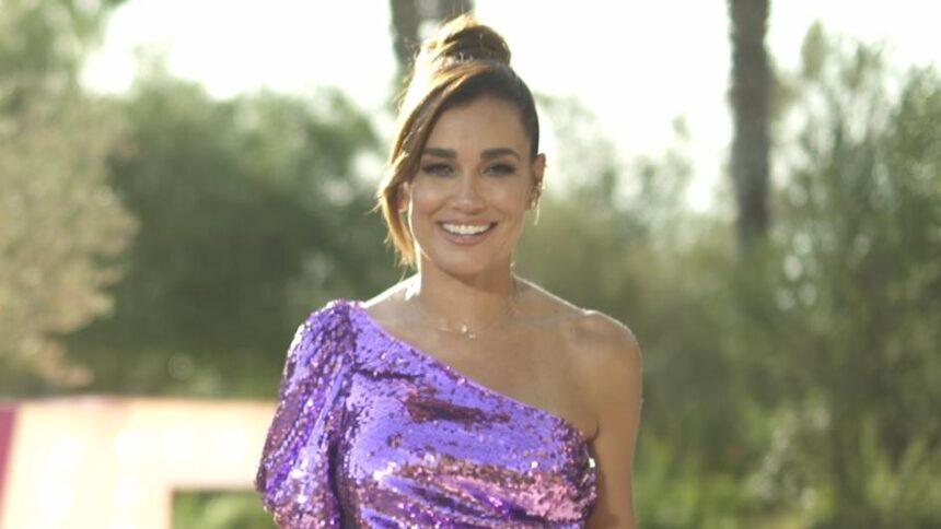 "Corona-Schock am ""Love Island""-Set : Moderatorin Jana Ina Zarrella positiv getestet"