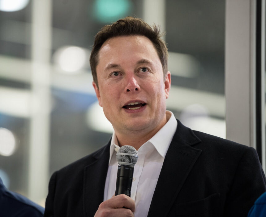 Elon Musk Brings Up An Update To SpaceX's Starship Mega Rocket-Spaceflight Now