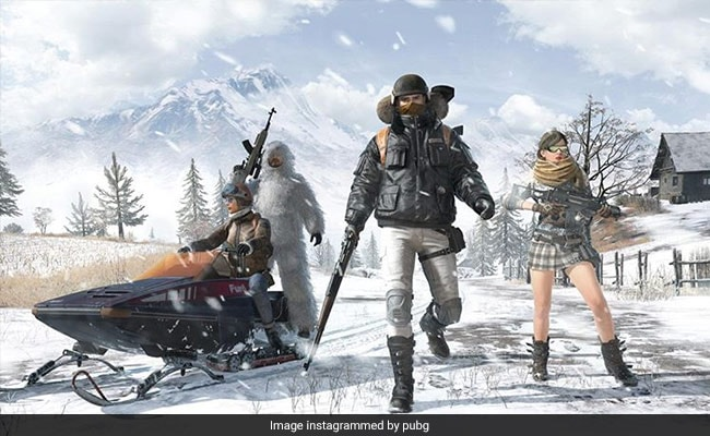 PUBG MOBILE Game Among 118 Additional Chinese Apps Blocked By Government