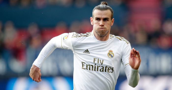 Gareth Bale departure from Real Madrid hit by £30m wage snag