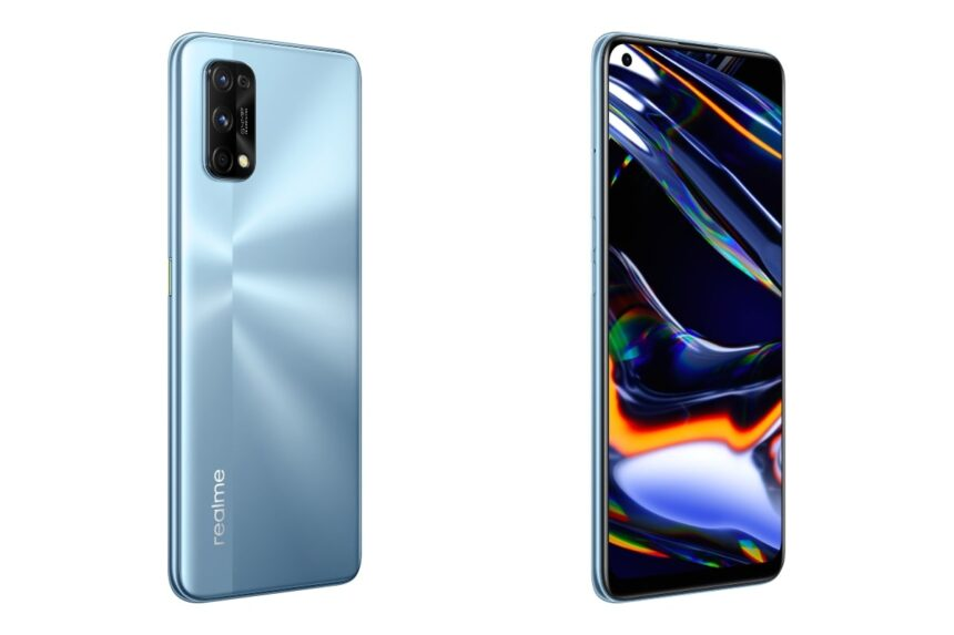 Realme 7 Pro, Realme 7 With Quad Rear Cameras, Hole-Punch Displays Launched in India: Price, Specificatio…