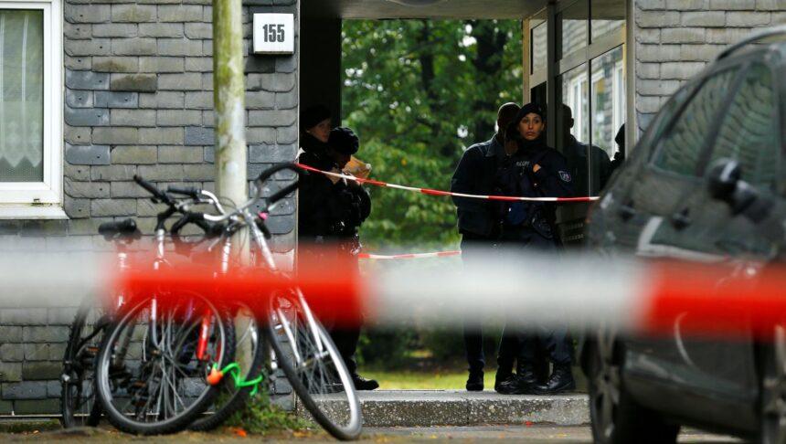 Solingen: Fünf tote Kinder gefunden