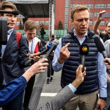 Governo da Rússia nega ter envenenado opositor e diz que não há motivo para outros países imporem sanções