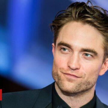 Batman filming paused after Robert Pattinson 'tests positive for coronavirus'