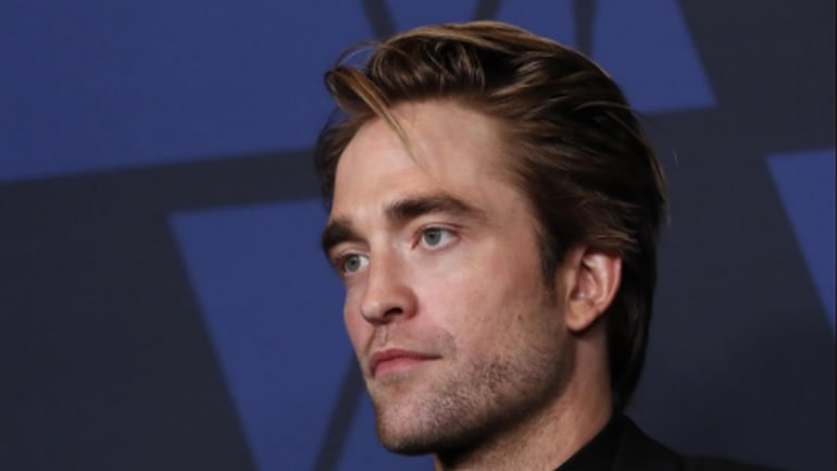 Actor Robert Pattinson tests positive for COVID-19, pausing production of 'The Batman': Report