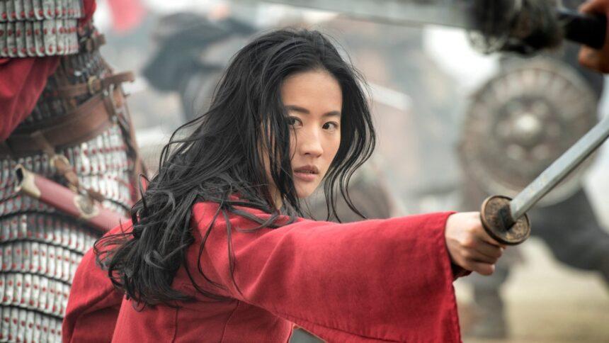 Eerste recensies 'Mulan' die nu op Disney+ staat!