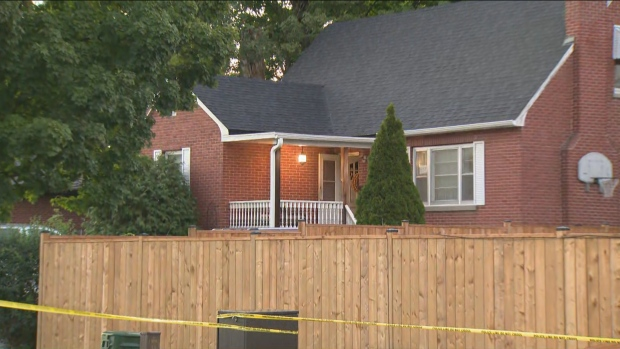 Oshawa shooting leaves five people dead