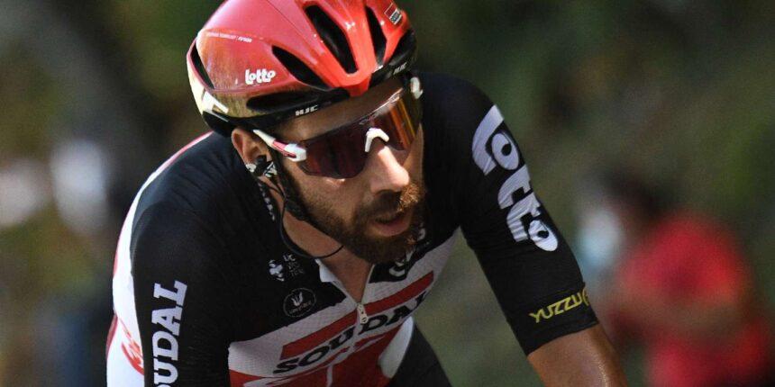 Tour de France 2020 en direct : fin d'échappée pour De Gendt, Sagan maillot vert virtuel