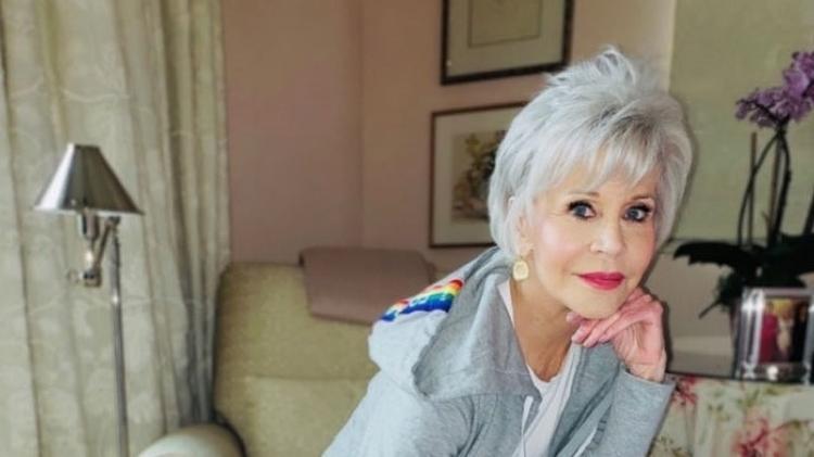 Jane Fonda diz que se arrepende de não ter feito sexo com Marvin Gaye