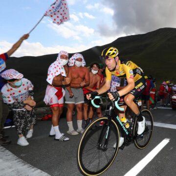 Dumoulin maakt zelf einde aan Tour-ambities: 'Tom is beter dan hij denkt'