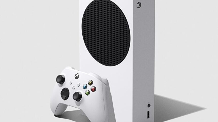 Xbox Series S finally revealed, priced £249