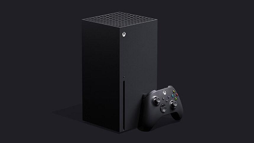 Rumor: Xbox Series X custará $499