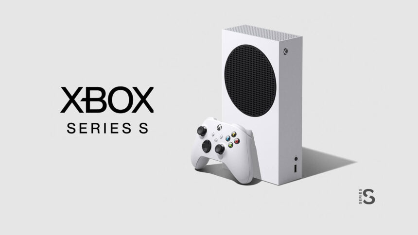 Xbox Series S Officially Unveiled at $299