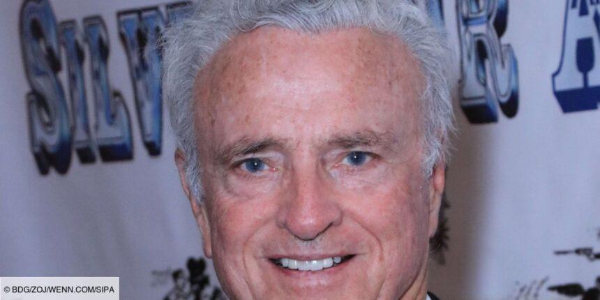Mort de l'acteur Kevin Dobson (Kojak, Côte Ouest) à l'âge de 77 ans