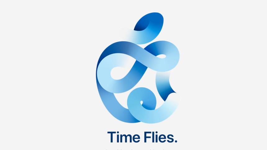 """Die Zeit verfliegt"": Apple kündigt Event an"