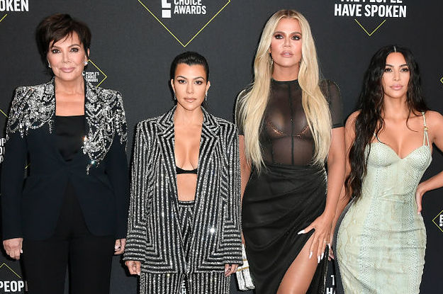 """Keeping Up With The Kardashians"" Is Ending"
