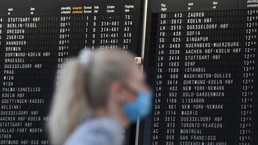 Corona-Pandemie: Pauschale Reisewarnung läuft aus