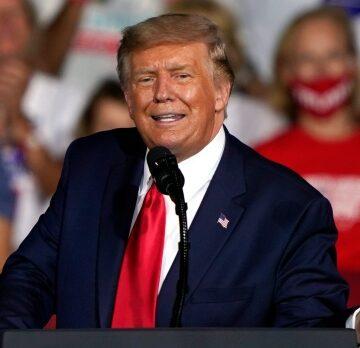 Norwegian lawmaker nominates Trump for Nobel Peace Prize