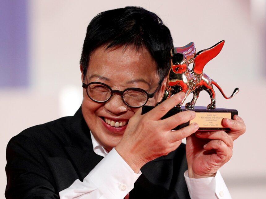 獲威尼斯影展終身成就獎許鞍華:想將榮譽帶給香港