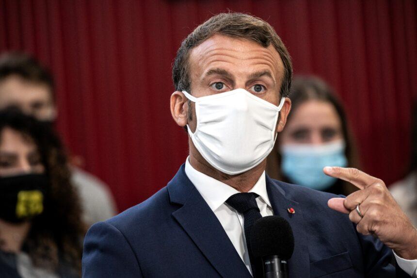 Coronavirus : que va annoncer Emmanuel Macron à l'issue du conseil de défense ?