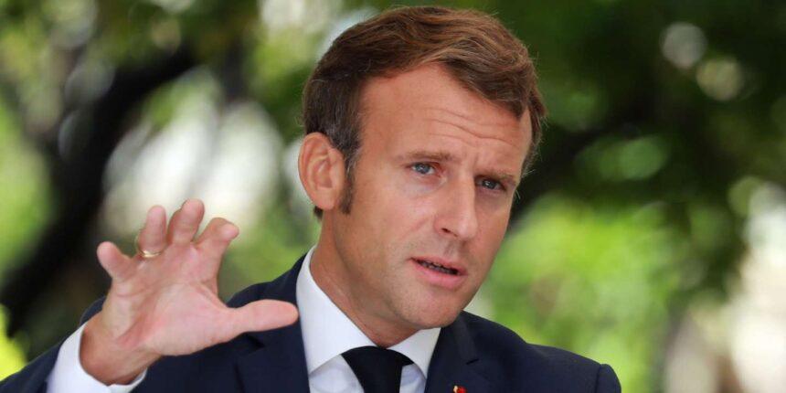Covid-19 : Emmanuel Macron promet de donner vendredi de la visibilité « sur les prochaines semaines »
