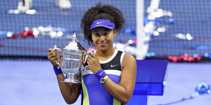Tennis : Naomi Osaka s'impose à l'US Open et remporte son troisième titre du Grand Chelem