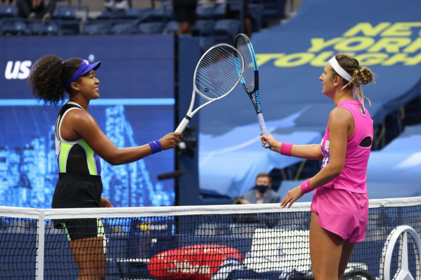 'Don't Want to Play More Finals With You': Naomi Osaka Shows Funny Side After US Open Win over Victoria A…