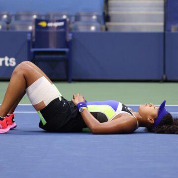 Osaka, lauréate de l'US Open : «Le confinement m'a permis de réfléchir à certaines choses»