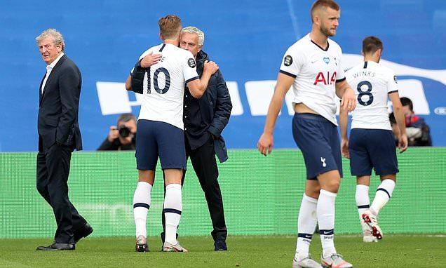 Tottenham vs Everton