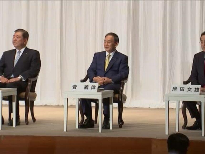 菅義偉指日中有事項懸而未決稱要推進印太自由開放