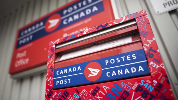 It's so smoky in parts of B.C. that Canada Post has suspended mail delivery