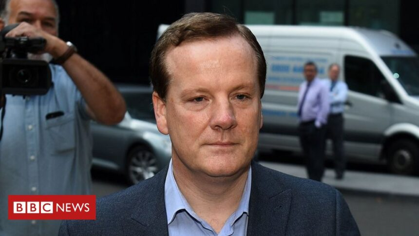 Charlie Elphicke: Ex-MP jailed for sex assaults on women
