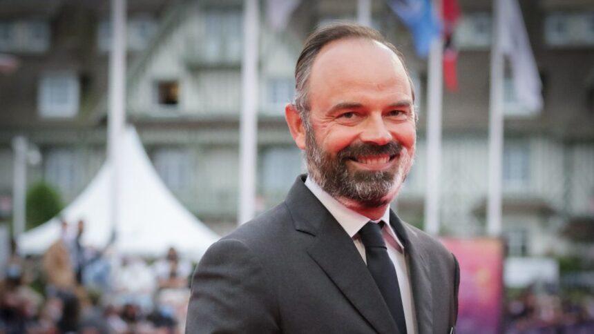 Edouard Philippe, futur administrateur chez Atos
