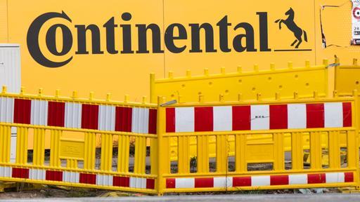 1800 Arbeitsstellen in Gefahr: Continental will weiteres Werk schließen