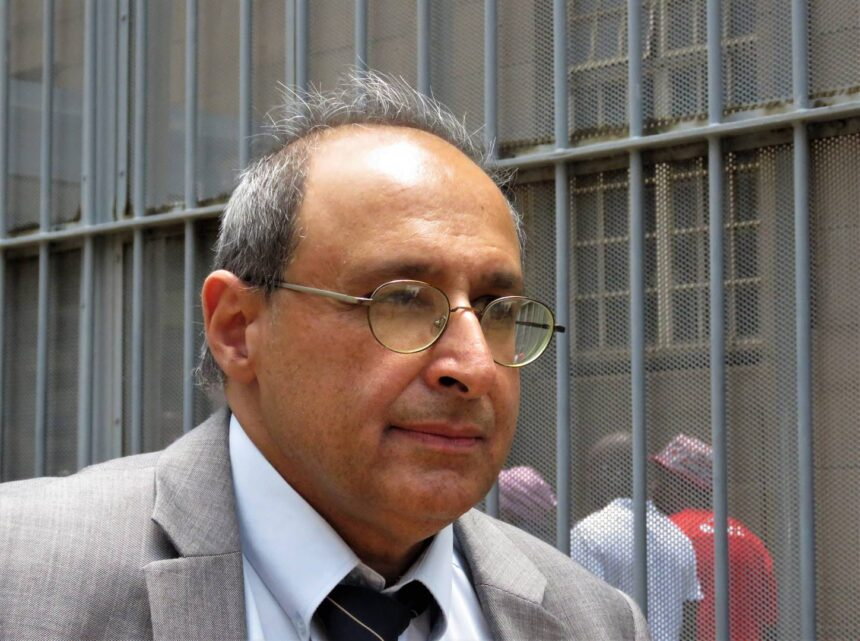 Killing of Dr Abdulhay Munshi is 'outrageous and deplorable'