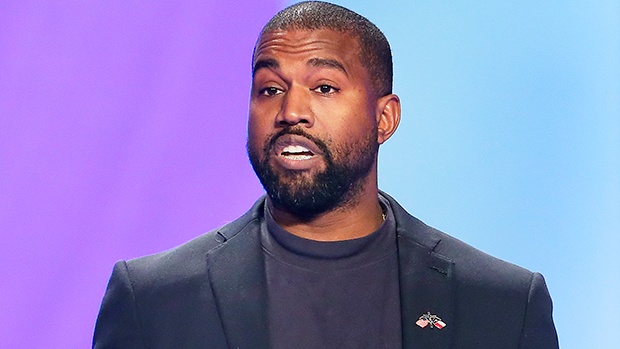 Kanye West Appears To Literally Pee On His Grammy After Throwing It In The Toilet — See Video