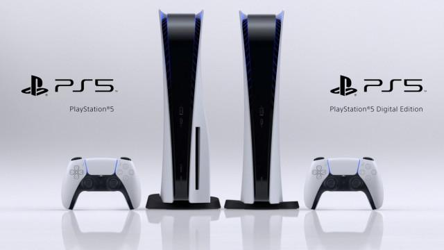 PlayStation 5 vorbestellen: Bei diesen Händlern können Sie die Konsole jetzt kaufen
