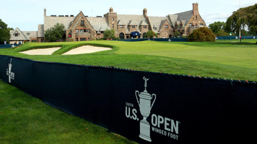 2020 U.S. Open TV schedule, coverage, live stream, watch online, channel, golf streaming times