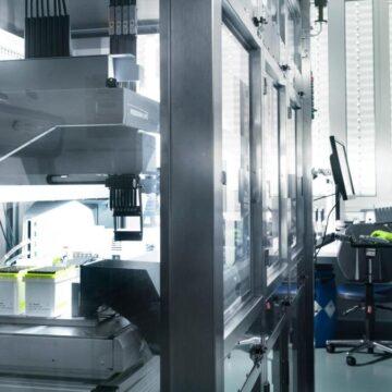 Covid-19-Impfstoff: Biontech stockt Produktionskapazitäten massiv auf