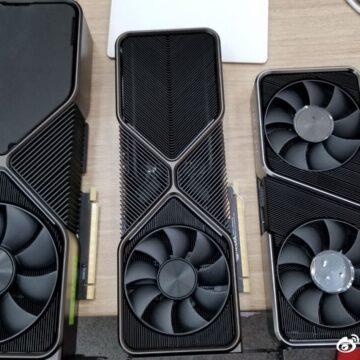Драйвер GeForce 456.38 WHQL принёс поддержку видеокарт GeForce RTX 3080 и RTX 3090