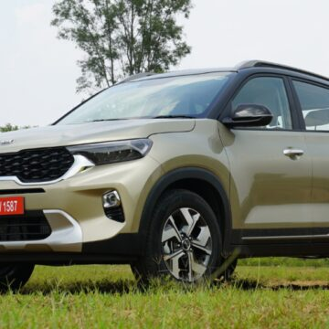 Kia Sonet SUV launched, starts at Rs 6.71 lakh