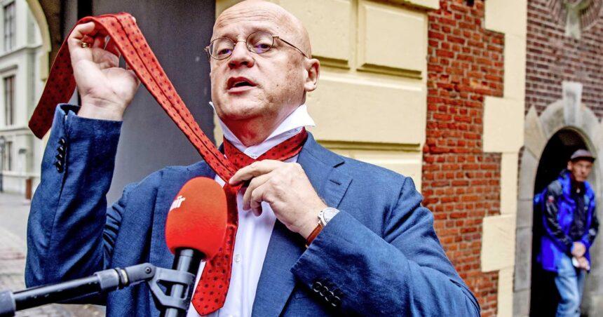 Advocaat: boete Grapperhaus is 'een-tweetje' met OM