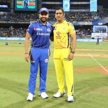 IPL 2020: How to watch Mumbai Indians vs Chennai Super King match live stream online