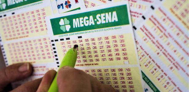 Mega-Sena sorteia R$ 36 milhões; confira os resultados