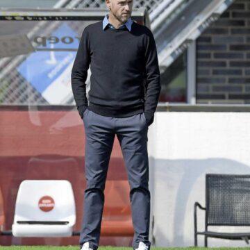 Live Eredivisie: Feyenoord in actie tegen FC Twente