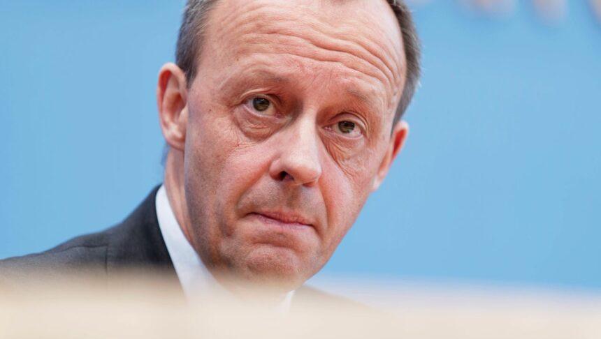 Homophobie-Vorwurf: Spahn kritisiert Merz-Aussage über Sexualität von Politikern