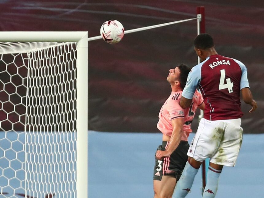 Aston Villa vs Sheffield United LIVE: Result and reaction from Premier League fixture tonight