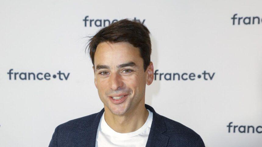 Julian Bugier présentera le journal de 13 heures de France 2 à partir de janvier